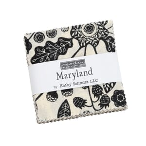 Moda Maryland Mini Charm