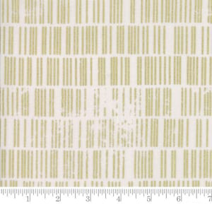 Small Image of Moda Fabric Modern Background Luster Metallic Scales Fog