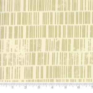 Small Image of Moda Fabric Modern Background Luster Metallic Scales Natural