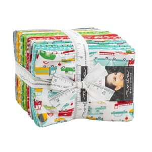 Moda On The Go Fat Quarter Bundle