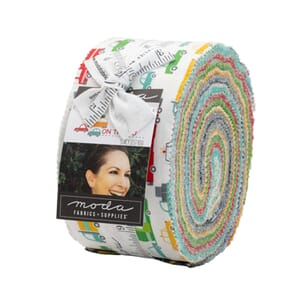 Moda On The Go Jelly Roll