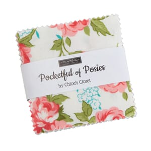 Moda Pocketful of Posies Mini Charm