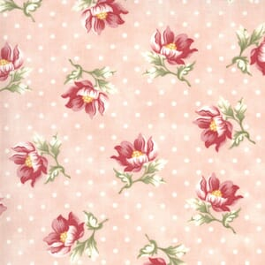 Moda Fabric Sanctuary Serendipity Blush 44251 12