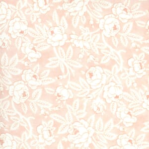 Moda Fabric Sanctuary Fanciful Blush 44252 12