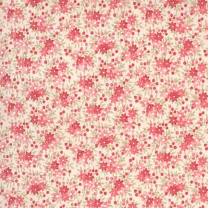 Moda Fabric Sanctuary Thrive Blush 44253 12