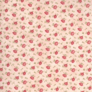 Moda Fabric Sanctuary Bloom Blush 44254 12