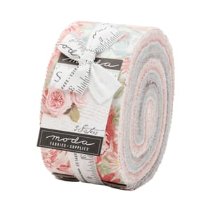 Moda Sanctuary Jelly Roll