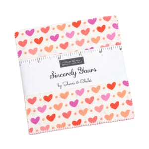Moda Sincerely Yours Charm Pack