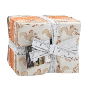 Moda Squirrelly Girl Fat Quarter Bundle