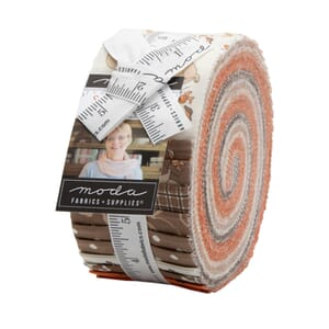 Moda Squirrelly Girl Jelly Roll