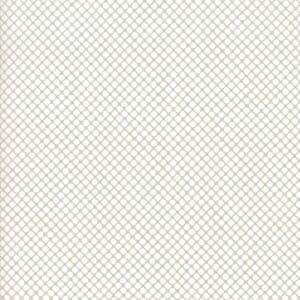 Moda Fabric Stiletto Uptown Eggshell