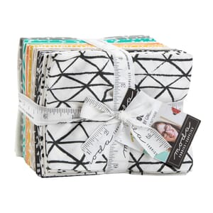 Moda Zoology Fat Quarter Bundle