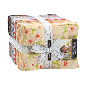 Moda Figs and Shirtings Fat Quarter Bundle