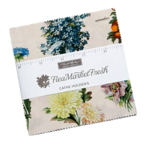 Moda Flea Market Fresh Charm Pack