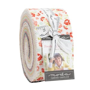Small Image of the Moda Fresh Fig Favorites Jelly Roll