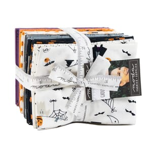 Moda Ghouls Goodies Fat Quarter Bundle