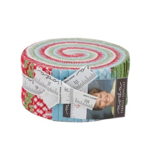 Moda Fabric Good Tidings Jelly Roll