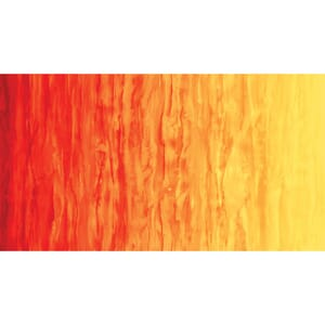 Large Image of Moda Fabric Gradients 2 Watercolor Waves Sunrise