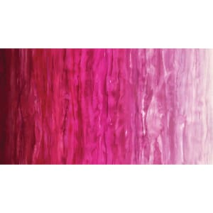 Large Picture of Moda Fabric Gradients Waves Reds Pinks