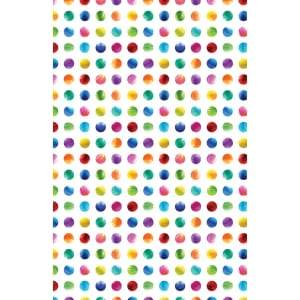 Large Picture of Moda Fabric Gradients Digital Dots Multi