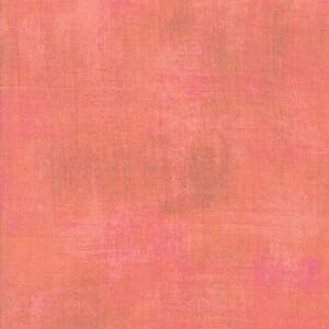 Moda Fabric Grunge Tea Rose