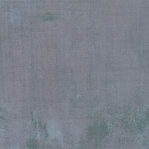 Moda Fabric Quilt Backing Grunge Smoke 108 Inch wide