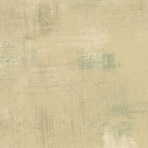 Moda Fabric Quilt Backing Grunge Tan 108 Inch wide