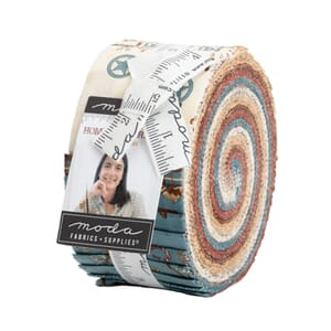 Moda Home on the Range Jelly Roll