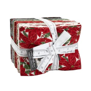 Moda Home Sweet Holidays Fat Quarter Bundle
