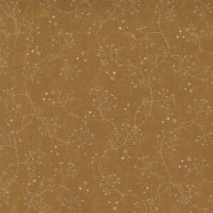 Large Image of the Moda Hope Blooms Willowherb Daisy Fabric 9672 12