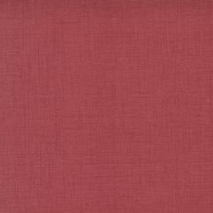 Large Image of the Moda La Vie Boheme Linen Texture French Red Fabric 13529 170