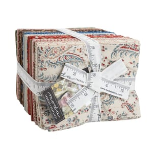 Moda Ladies Legacy Fat Quarter Bundle