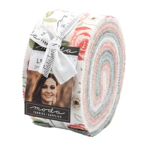 Large Image of the Moda Love Note Jelly Roll