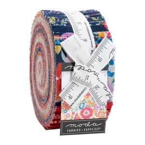 Moda Lulu Jelly Roll
