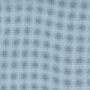 Large Image of the Moda Make Time Woven Check Teal Fabric 24577 24