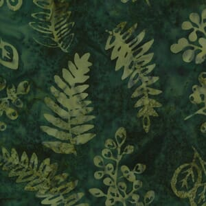 Moda Malibu Batiks Jungle 4357-39