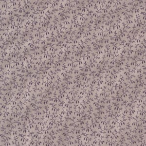Large Image of the Moda Mary Anns Gift Rambling Vine Thistle Fabric 31635 18