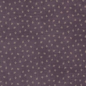 Large Image of the Moda Mary Anns Gift Effies Skirt Thistle Fabric 31636 17