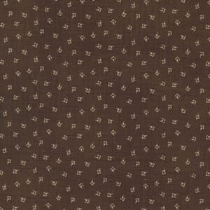 Large Image of the Moda Mary Anns Gift Effies Skirt Saddle Fabric 31636 20