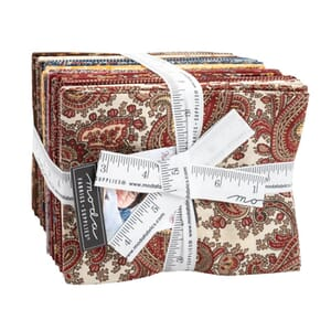 Large Image of the Moda Mary Anns Gift Fat Quarter Bundle 34 items