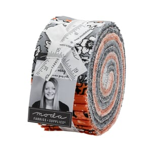 Moda Midnight Magic 2 Jelly Roll