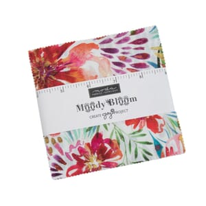 Moda Moody Bloom Charm Pack