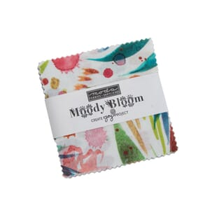 Moda Moody Bloom Mini Charm