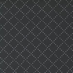 Large Image of the Moda Nocturnal Crossing Lines Night Fabric 48337 12