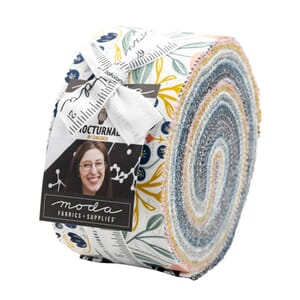 Large Image of the Moda Nocturnal Jelly Roll