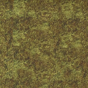 Small Image of the Moda Outdoorsy Groundcover Dried Moss Fabric 7388 17