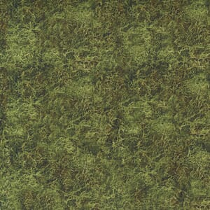 Small Image of the Moda Outdoorsy Groundcover Forest Moss Fabric 7388 18