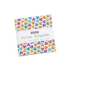 Large Image of the Moda Petal Power Charm Pack