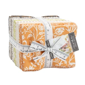Moda Pumpkins and Blossoms Fat Quarter Bundle