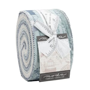 Large Image of the Moda Sister Bay Jelly Roll